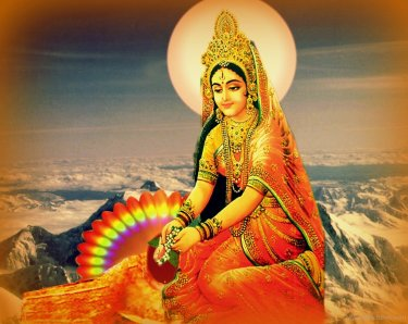 picture-of-goddess-parvati